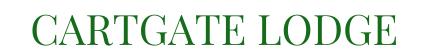 Cartgate Lodge Café
